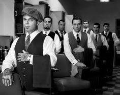 Hawleywood's Barbers
