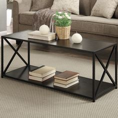 Frederick Coffee Table
