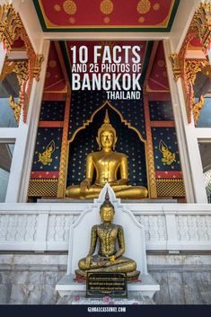 Ten Bangkok facts and twenty beautiful pictures that will convince you a travel to Bangkok is perfect for you (You wont believe number Thailand Destinations, Thailand Travel Tips, Bangkok Travel, Bangkok Thailand, Amazing Destinations, Asia Travel, Travel Destinations, Bangkok Photography, Travel Photography