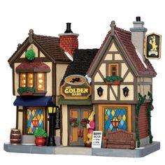 The Golden Hare Tavern