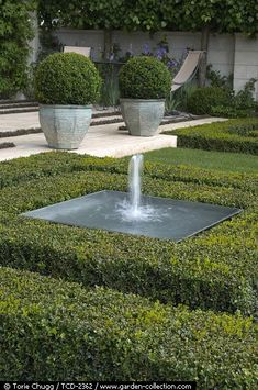 the stability of rectangles and squares in the garden...