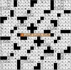 Solve Quick Crossword Puzzles Online With The Clue Detective Puzzle Agency