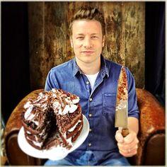 "@David Nilsson Nilsson Nilsson Loftus's photo: ""Cake kinda day ... @Jamie Wise Wise Wise Oliver"""