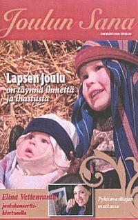 lataa / download JOULUN SANA 2009 -KASETTI epub mobi fb2 pdf – E-kirjasto