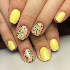 Creative Nail Designs   Beauty High