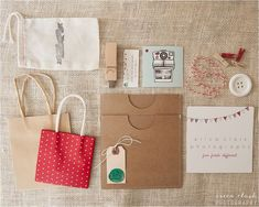 4 Ways to Style Your Brand // Pretty Little Packaging