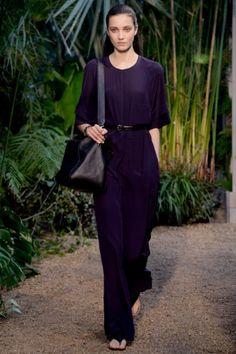 Hermès - #PFW Spring Summer 2014