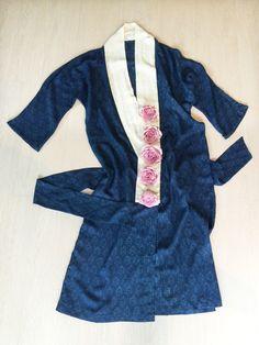 silk road kimono / free chant
