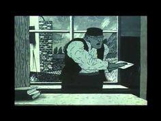 Andrei Svislotskiy, a Russian Cartoon from 1992 - YouTube