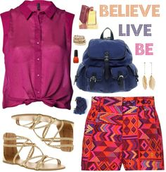 """""""believe, live, be"""" by nicki-rae on Polyvore"""