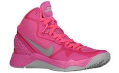 "Nike Zoom Hyperdisruptor ""Pinkfire"""