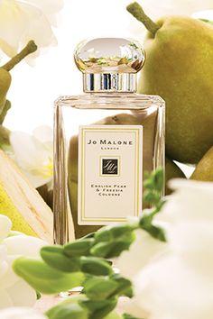 A fresh scent #fragrance #saks