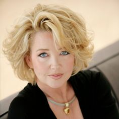 Melody Thomas Scott (April 18, 1956) American actress, o.a. known from soapopera 'The young and the restless'.