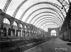 1956 Lehrter Bahnhof