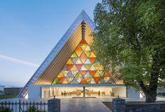 -La arquitectura donde nunca ha llegado- Una corriente humanista replantea la forma de construir desde la austeridad y la sencillez.