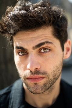 Session 04 | 1883 Magazine - 003 - Matthew Daddario Fan Photo Gallery