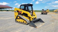 2015 Caterpillar 239D Compact Track Loader Cat Diesel Engine OROPS 80 LOW HOURS