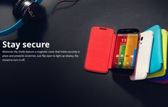 Success of Moto G: Moto G has straightforward eye getting UI otherwise called stock UI of Android™. All the characteristics and impacts are going without any slack between, it is truly extremely smooth and quick. All the provisions are working fine with no execution unsettling influence. There are few confinements which would you be able ...