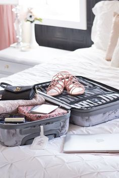 Ultimate guide for what to pack (and not pack!) when traveling overseas