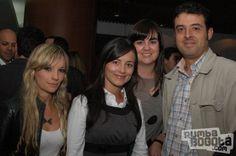 Liliana López y sus amigos