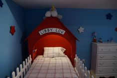 Peanuts Bedroom | Snoopy Bedroom traditional-kids