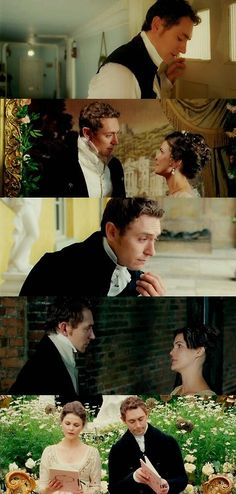 Austenland. LOVED his character. The only redeeming part of that ridiculous farce of a movie.