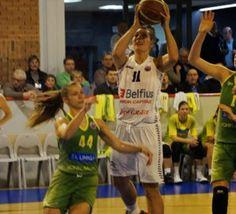 Basket féminin: Erin Lawless remerciée à Namur Capitale - Un effectif décapité!  #Basket féminin: Erin Lawless remerciée à #NamurCapitale - Un effectif décapité! #basketbelgium #basketbelgië