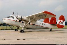 Flight One - F1 Scottish Aviation Twin Pioneer Srs1  Nuremberg (NUE / EDDN) Germany, May 1986