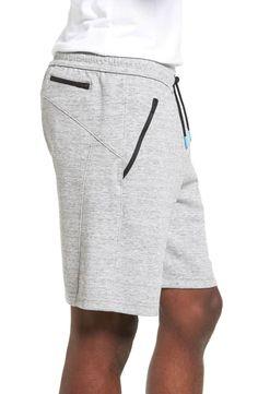 Jogger Shorts, Sport Shorts, Sport Fashion, Fashion Pants, Streetwear Shorts, Men Trousers, Mens Joggers, Short Outfits, Mens Sweatshirts