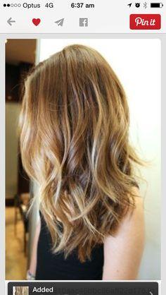 Hair I want!!