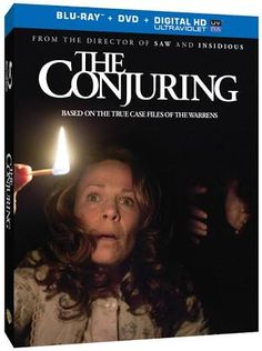 the conjuring bluray - Google Search