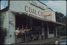 appachian maryland coal mines | coal city club in coal city west virginia a part of beckley all of the ...