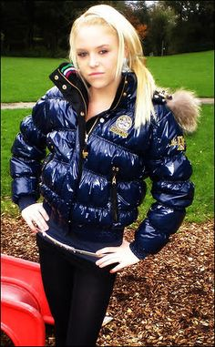 The best puffy jacket porn videos are right here at dnxvvyut.ml Click here now and see all of the hottest puffy jacket porno movies for free!