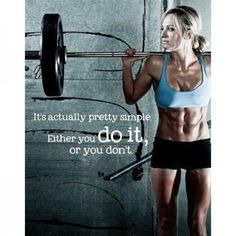 Need an extra boost at the gym? Use these inspirational messages to motivate you for your next sweat sesh.