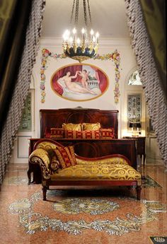 gianni versace mansion - Google Search