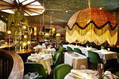 20 secretos deliciosos en Madrid Una ruta gastronómica por la capital para disfrutar de un otoño muy 'gourmet'