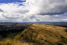 Please God, can I go back? Arthur's Seat, Edinburgh. Untitled by alessio zappatore, via 500px