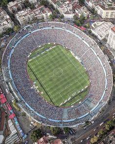 Soccer Stadium, Football Stadiums, Football Mexicano, City Photo, Mexico, Korean, Memes, Soccer, Pageants