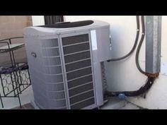 Energy Saving Tips: Air conditioner upkeep