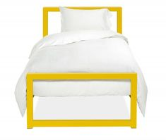 Check out the Piper Bed in Children's Beds, Children's Furniture & Accessories from Room & Board for 599.00.