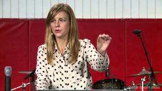 Rebekah Lyons: Freefall to Fly - Biola University Chapel