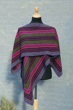 Hanne Falkenberg - Promenade 9 -  Knitting Kit