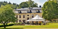 Hennickehammars Herrgård, Filipstad, Sweden
