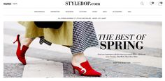 Here, our roundup of the best online shopping destinations to visit right now—from fashion and beauty to lifestyle and home decor. Top Online Shopping Websites, Best Shopping Sites, Shopping Near Me, Accessories Store, Editorial Fashion, Fashion Outfits, Stuff To Buy, Fashion Editorials, Clothes
