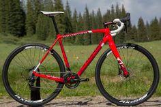 2014 Specialized Elite Cyclocross Bike