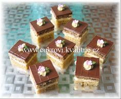 Ukázka – VI. část - www.helencina-sbirka-receptu.com Krispie Treats, Rice Krispies, Pudding, Recipes, Food, Eten, Puddings, Recipies, Ripped Recipes