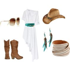 I really like this...I think you would look good in it, even though you aren't a country girl ;) @Lucy Jane