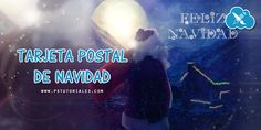 Tarjeta Postal de Navidad - Photoshop Tutorial - Aprende Photoshop