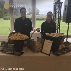 Ragasaan Is One Of The Best Wedding Catering In London Who Can Cater For All Your