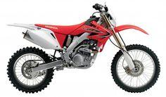 Download Honda Crf 250 R 2007 Specs And Photos Ajilbab Com Portal ...
